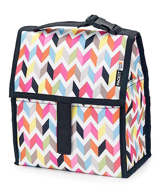 Ziggy Freezable Lunch Bag