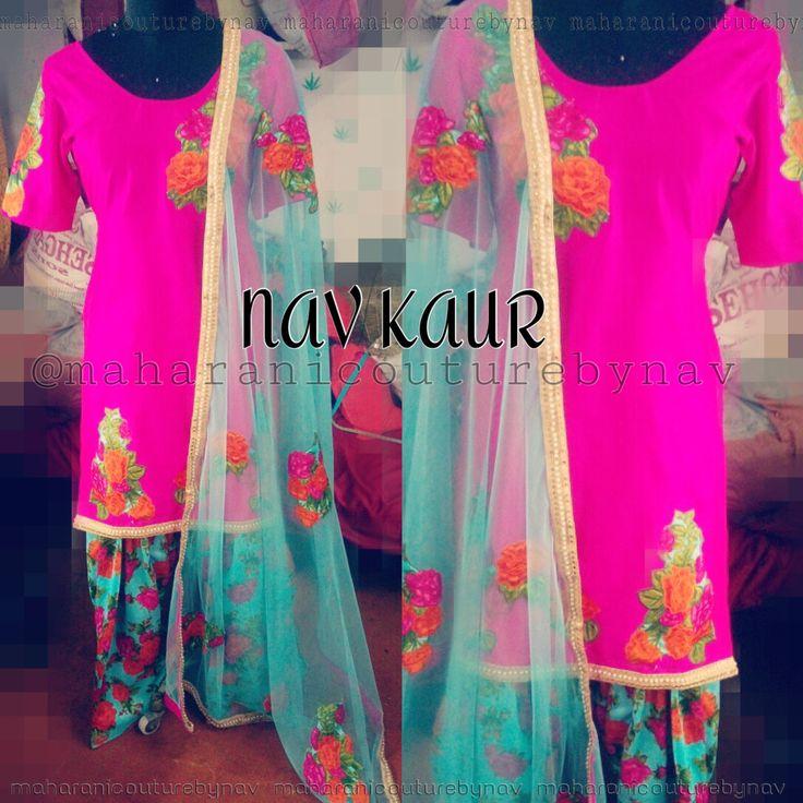 More to my MCBN collection  Designed by Deep Caur For any price inquiry please DM or visit my Fb page.  Follow link on profile  or email at maharanibq@gmail.com #collection#2015#deginerduppata#suitpunjabi#pakistanibride#indianoutfit#punjaban#punjabiwedding#usapunjabi#indianwedding#pakistaniwedding#salwar#sardar#sardarni#kaur#singh#designebynav#dressmaterial#embroidery#collectionbynav#wedding#kaur#gidha#bhangra#partypunjabi#laces#cotton#silk#tailoring#fashionpunjabi#kaurnaaltaur