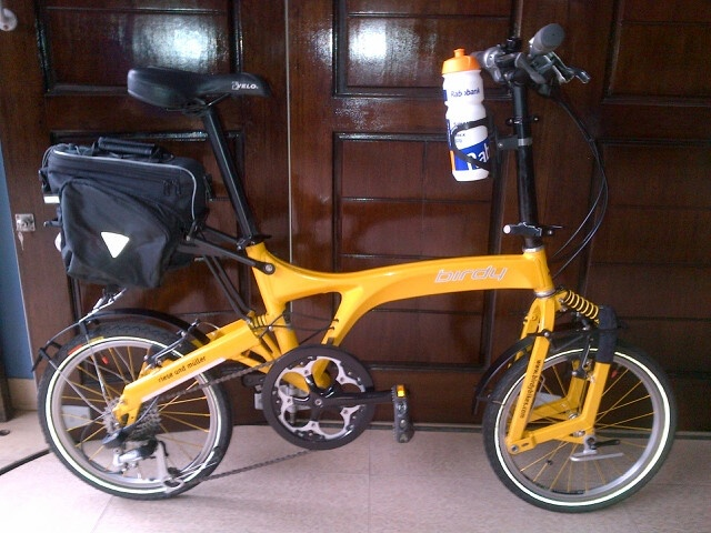12 Best Folding Bikes Images On Pinterest Biking Bicycles And