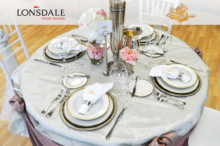 Let Le Soirees take care of the details because it's 'Your style.  Your Story.  Your Day.' www.lesoirees.com