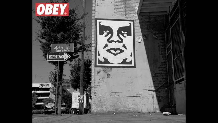 OBEY Clothing Overview