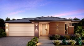 Burbank new home and land packages in Queensland