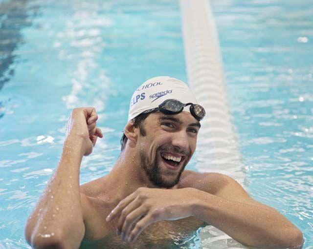 USA Michael Phelps