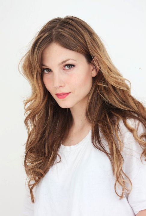 Sylvia Hoeks (born: June 1, 1983, Maarheeze, Netherlands) is a Dutch film, stage and television actress, and model. She won Golden Film awards for Tirza and De Bende van Oss.