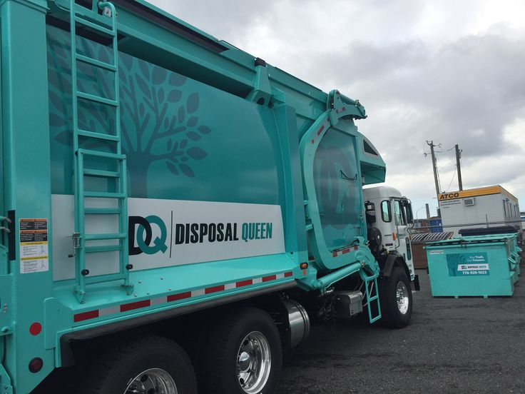 Are you searching for #GarbageDisposalCompanies near your location? Disposal Queen Ltd provides all types of commercial and residential bins in Canada. Our drivers are trained to serve you agility and excellent services.
