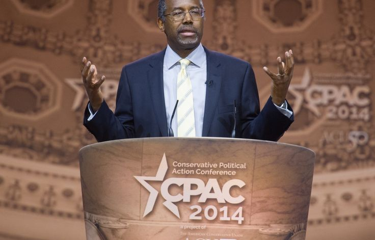 Breaking: Ben Carson Just Made A Major Announcement About 2016 Presidential Race Ben Carson spent the last two days hunkered down with suppo...