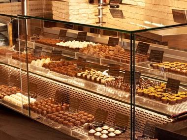Kako je to biti vlasnik fabrike čokolade?