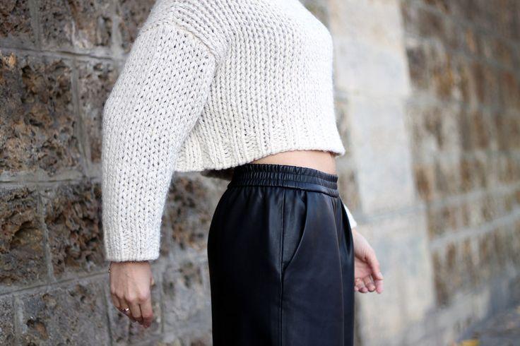 Maille + Culotte - Lucinda - Blog Mode Lyon - Voyage - Tendances - Beauté - Le Blog Mode de Lucinda