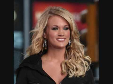 """This is a duet version of I Told You So, a song released by Randy Travis in 1987, and re-recorded for Carrie Underwood's """"Carnival Ride"""" album.  This version was remixed by Jesse Tack from WUBE-FM Cincinnati and has been playing there since January '09.  jesse@b105.com"""