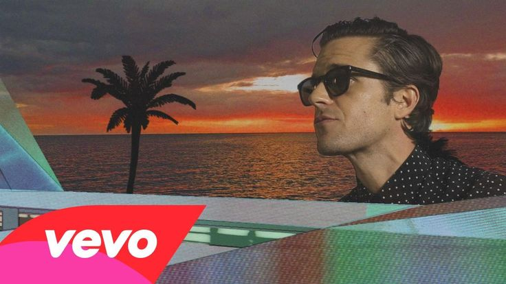 Brandon Flowers - I Can Change (Lyric Video) You have to admit, this is pretty great.