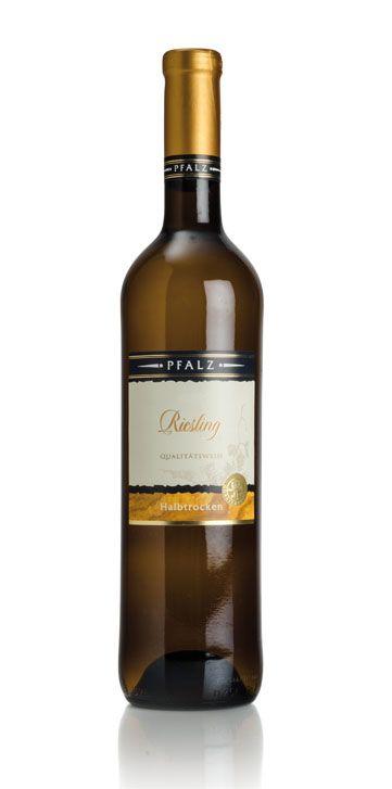Vino blanco Riesling semiseco, Riesling - LIDL