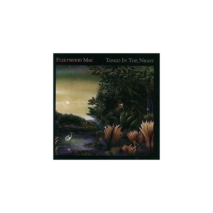 Fleetwood Mac - Tango in the Night: Remastered Edition (CD)