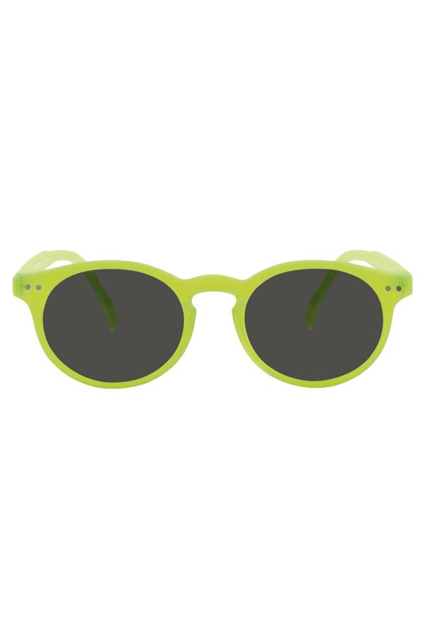 Lunettes solaires Tradition Jaune fluo Read Loop #allyoureadislove #sunglasses #fashionstyle #fashiontrends #designers #design #sun #protection #uv
