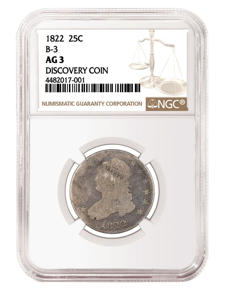 NGC Certifies New Bust Quarter Variety https://www.ngccoin.com/news/article/5991/1822-quarter-dollar-variety/
