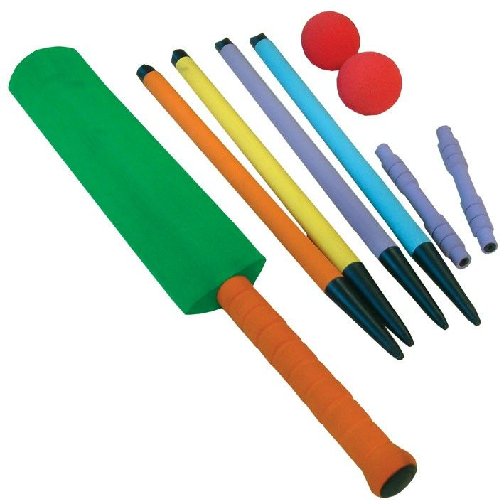 J loves outdoor play but doesn't have a proper bat. Would love this!  #EntropyWishList #PinToWin