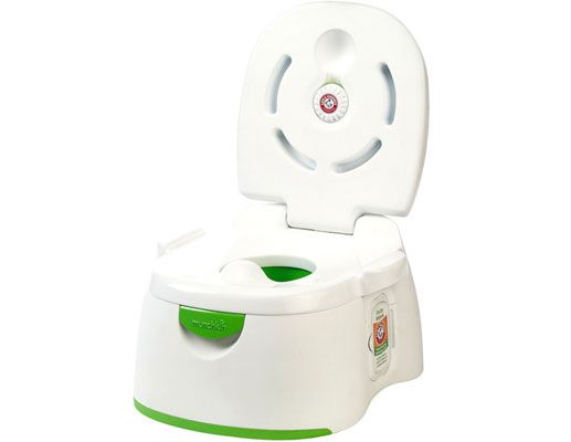 Arm and Hammer 3-in-1 Potty Seat