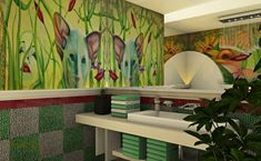 exclusiv design with parts from my paintings http://designio-gmbh.ch/ruisz---savini.html