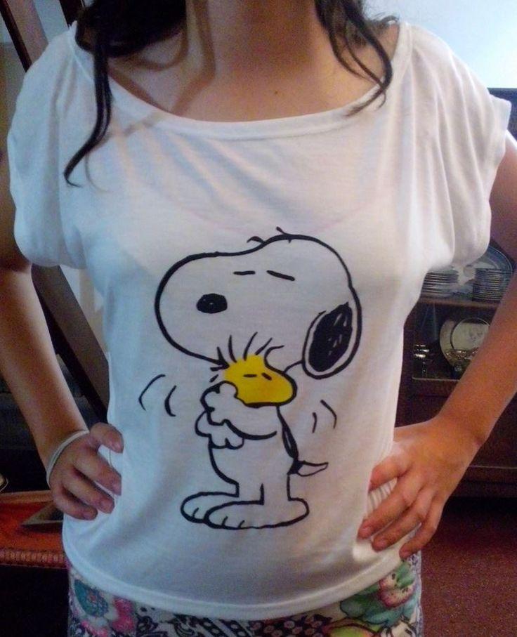 pupera Snoopy