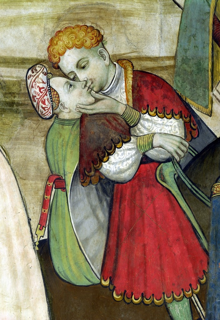 14th and 15th century art