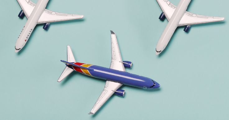 Our favorite airline cards rack up miles and points toward free travel. You may also be eligible for perks like free checked bags and priority boarding.