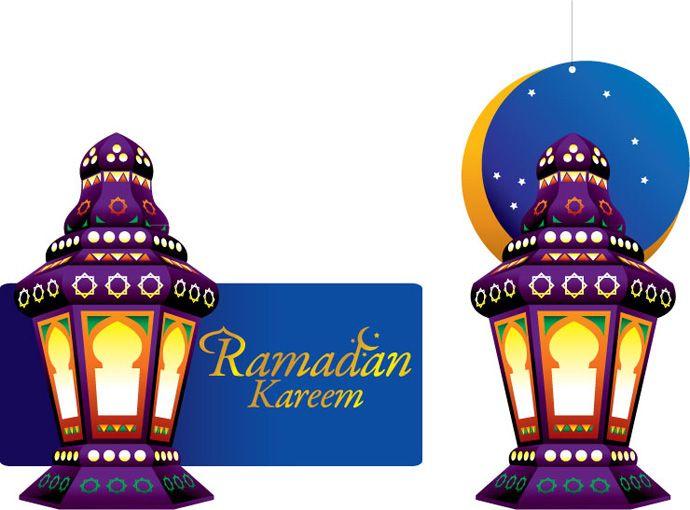 Ramadan Lanterns Designs
