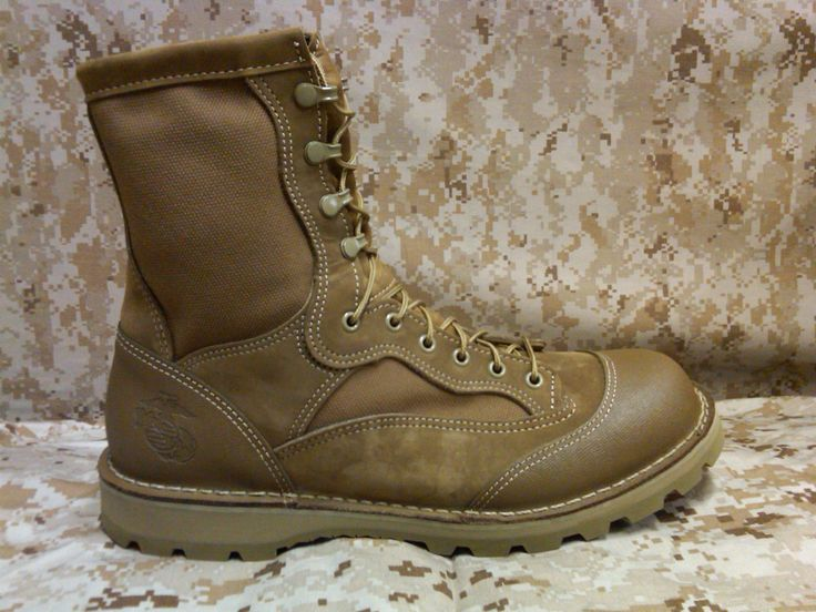 Danner's Rugged All Terrain Marine Corps Boot. Will be picking up these bad boys real soon.