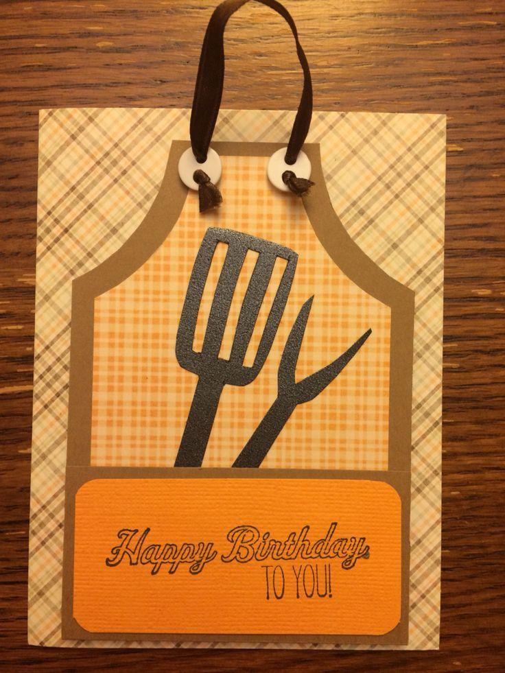 Trung birthday card - handmadewithlove