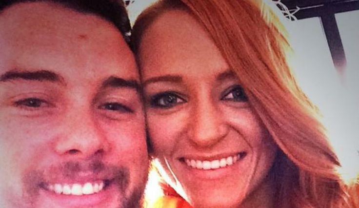 Maci Bookout Pregnant, 'Teen Mom OG' Star To Welcome Third Child In May