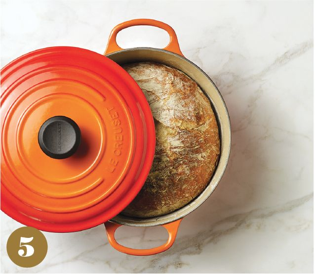 Breaking Bread with Le Creuset | Le Creuset Canada