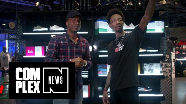 Dave East, Sonny Digital, and Mick Jenkins Talk PUMA Collabs at ComplexCon 2017 - https://www.mixtapes.tv/videos/dave-east-sonny-digital-and-mick-jenkins-talk-puma-collabs-at-complexcon-2017/