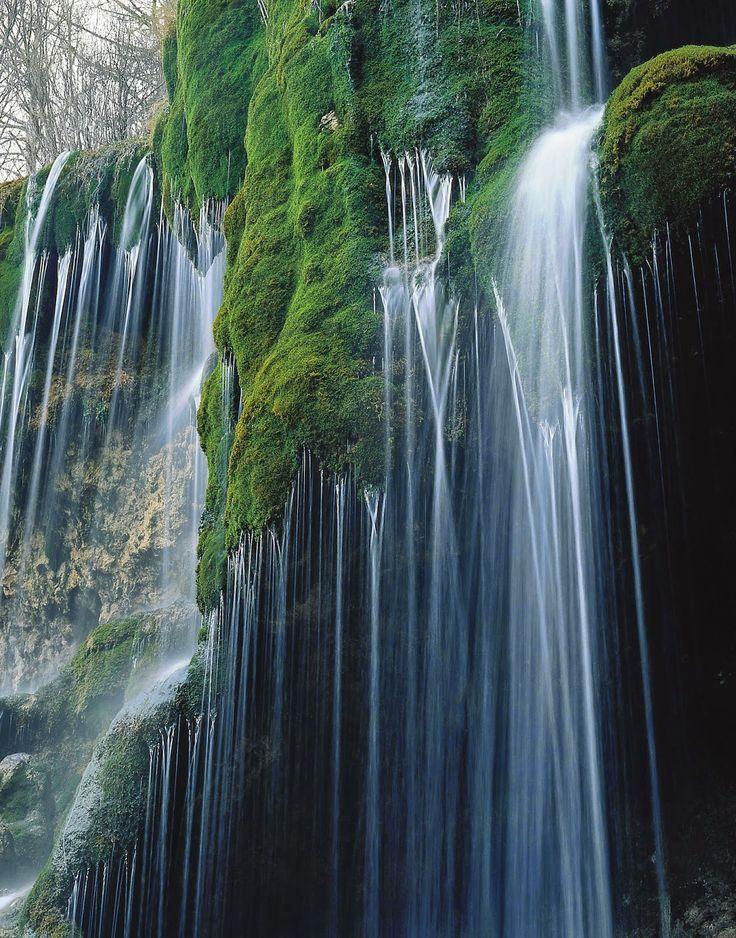 Nacimiento del Rio Cuervo (Vega del Codorno, Cuenca)   Sitios de España