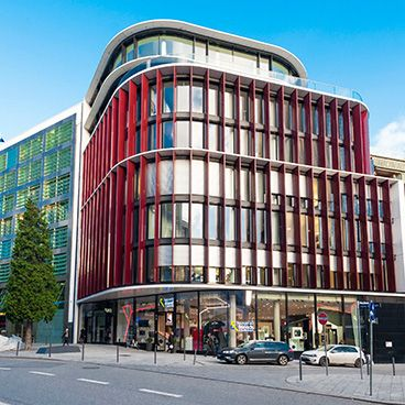 Hochwertige Büros, Konferenzräume & mehr | COLLECTION Business Center