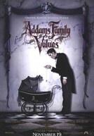 A Família Addams 2 (Addams Family Values)