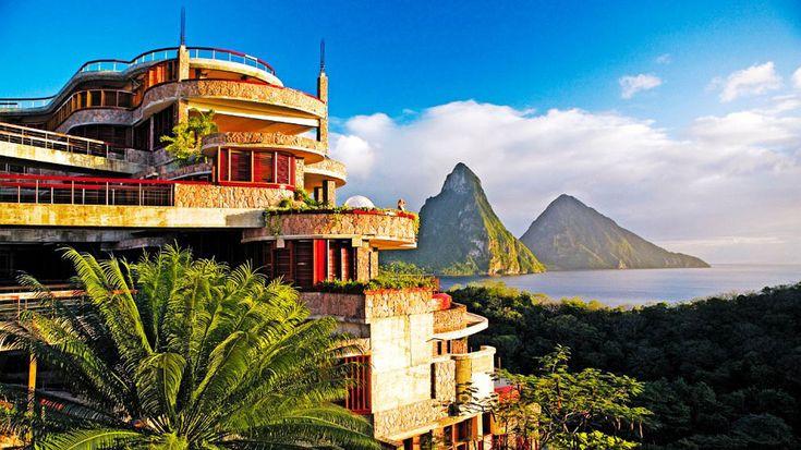 Les 20 meilleurs complexes hôteliers des Caraïbes