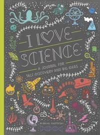 "A guided journal from girls which encourages them to ponder the world and their daily lives. Ties in with the book ""Women In Science"". Ages: 8+"