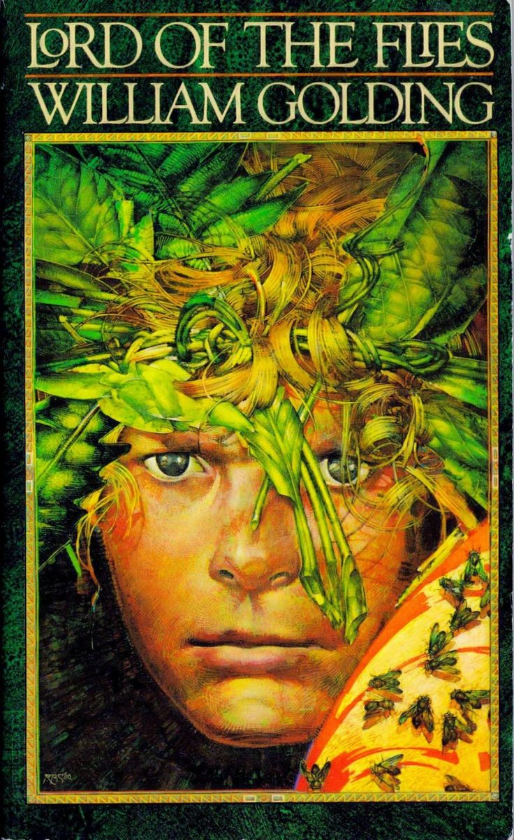 an analysis of deterioration of society in the lord of the flies by william golding The deterioration of the society values in the story of lord of the flies pages  2 words  the reason for this decline in society is jack jack broke piggy's.