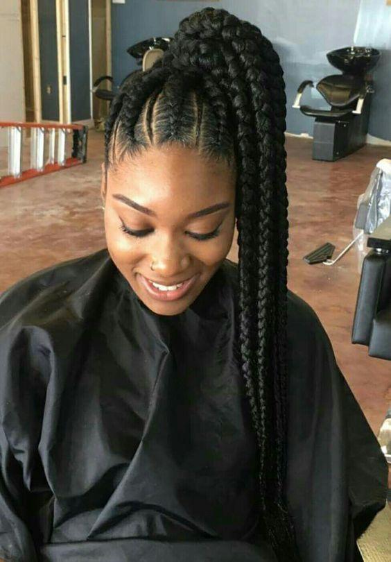 24inch Long Crochet Braids hair extensions Synthetic braiding hair colored Jumbo twist (100g)
