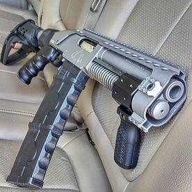 Black Aces Tactical   Pro Series 5 Shotguns