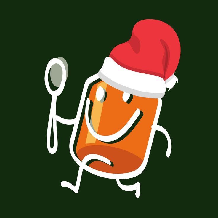Już wprawiamy się w świąteczny nastrój z nowym menu Michela :) Są w nim rybki i grzybki, a także tradycyjny makowiec oraz sernik - palce lizać!