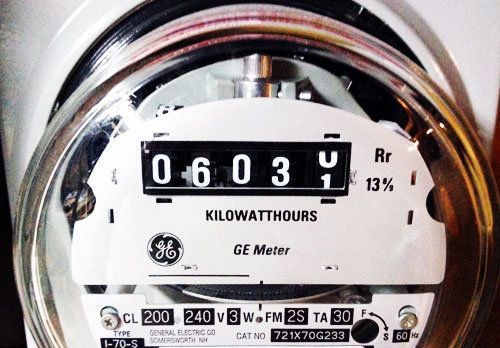 How to: Energy-saving tips around the home. Save money by cutting down electricity usage