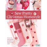 Sew Pretty Christmas Homestyle (Paperback)By Tone Finnanger