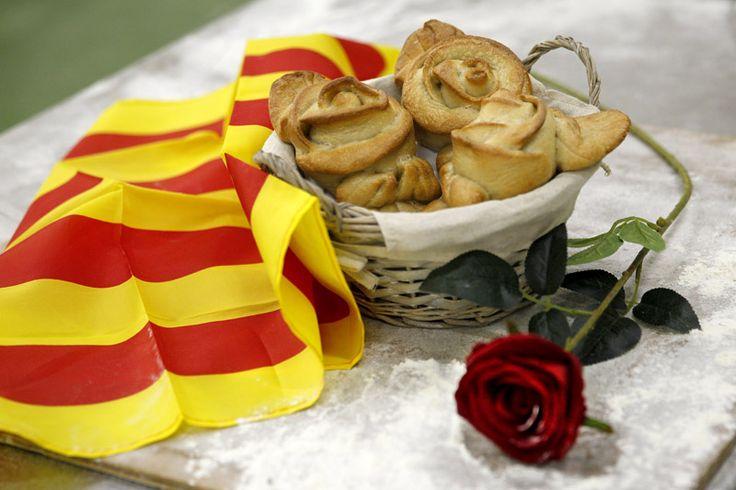 La Diada de Sant Jordi más sabrosa gracias a El Fornet #MomentoFornet #LaRosadeElFornet
