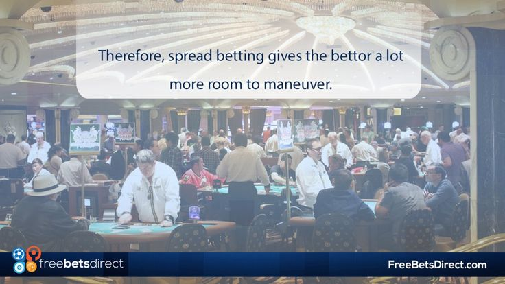 The world of sports betting is