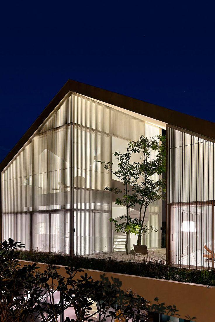 483 besten CONTEMPORARY || Architecture Bilder auf Pinterest ...