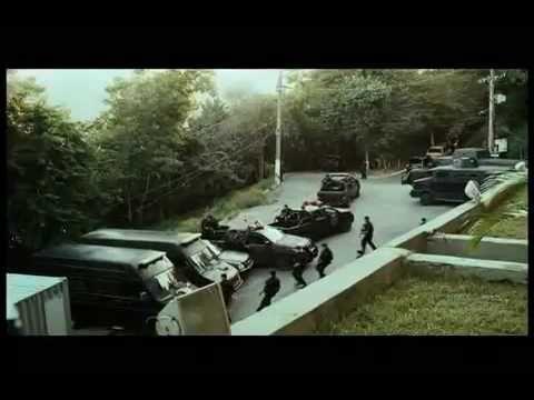 #Elite Squad #Brazilian movie