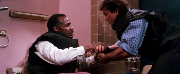 Lethal Weapon 2 ★★