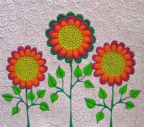 Using Inktense Pencils And Blocks On Fabric
