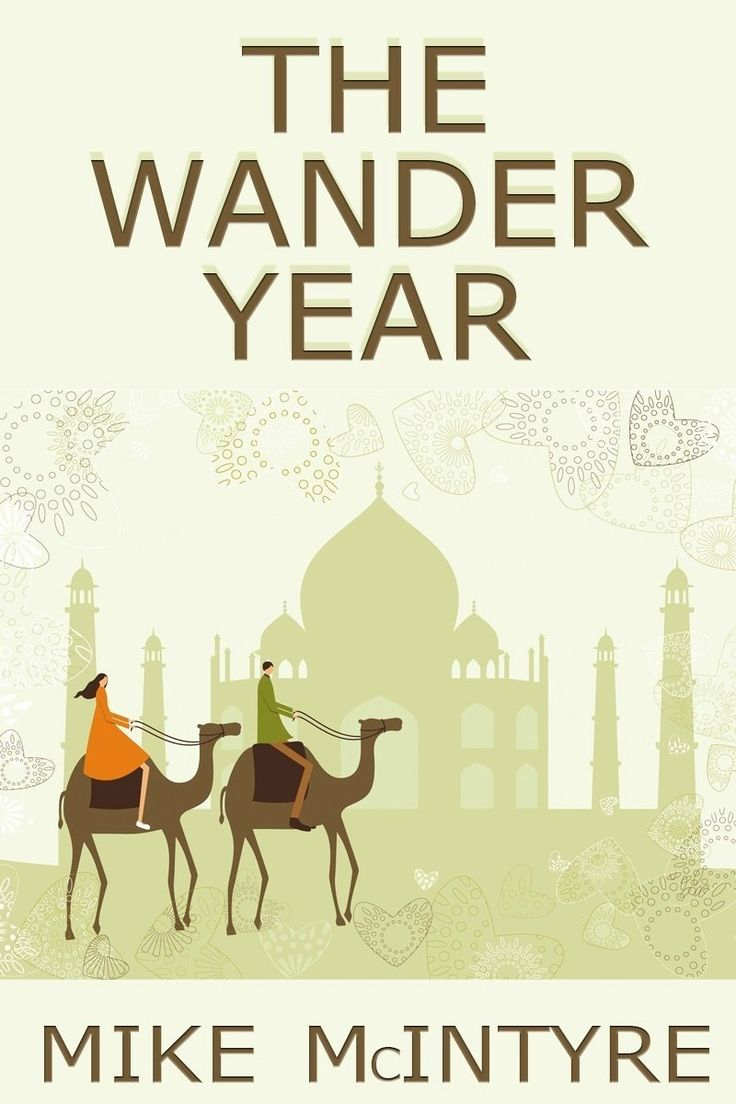 The Wander Year: One Couple's Journey Around the World  by Mike McIntyre ($1.99) http://www.amazon.com/exec/obidos/ASIN/B005BW2X52/hpb2-20/ASIN/B005BW2X52 I am happy to have read the book & I recommend it if you like to read about travel. - It was interesting to hear the good, the wonderful and the not so good about the different places the couple visited. - The summary at the end of the book provided this, would have liked to see a bit more.