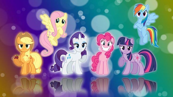 pictures of my little pony | Bueno este no es tan grande pero lo pongo porque está muy bien hecho