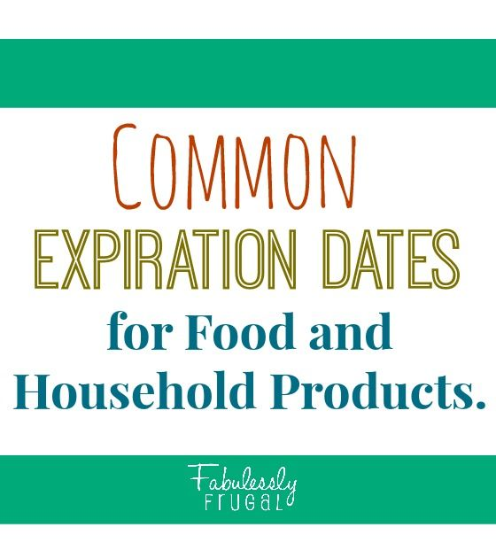 how to read expiration codes on food